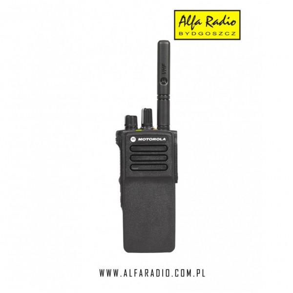 Radiotelefon MOTOROLA DP4400e (dawniej DP4400)