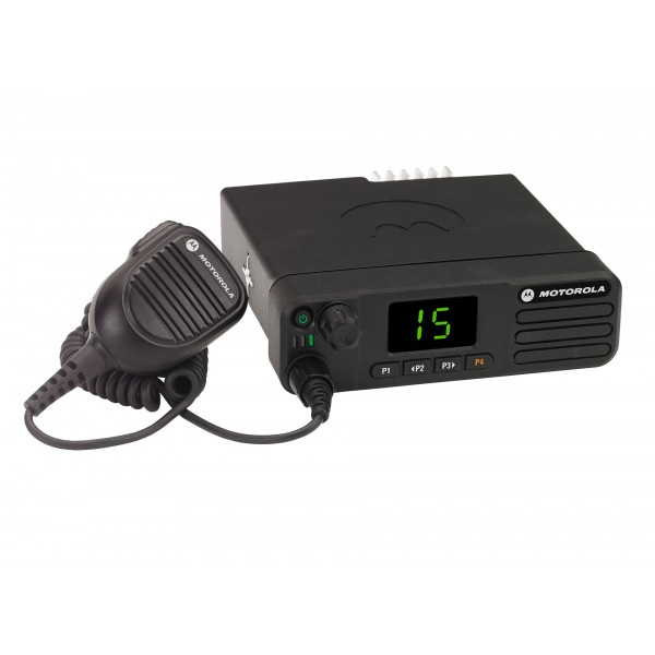 Radiotelefon MOTOROLA DM4400e