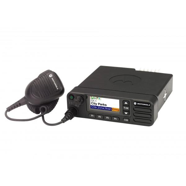 Radiotelefon MOTOROLA DM4601e